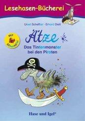 Ätze - Das Tintenmonster bei den Piraten