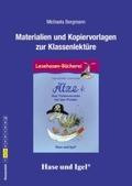 Materialien und Kopiervorlagen zur Klassenlektüre: Ätze - Das Tintenmonster bei den Piraten