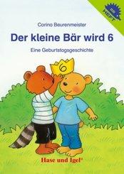 Der kleine Bär wird 6