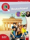 Deutschland, m. Audio-CD