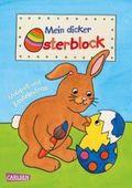 Mein dicker Osterblock