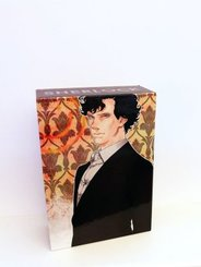 Sherlock, 3 Bde. - Bd.1-3