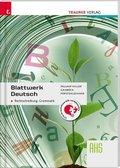 Blattwerk Deutsch - Rechtschreibung, Grammatik AHS