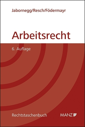 Arbeitsrecht (f. Österreich)