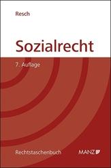 Sozialrecht (f. Österreich)