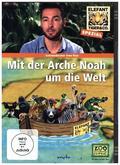 Elefant, Tiger & Co. Spezial - Mit der Arche Noah um die Welt, DVD