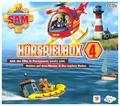 Feuerwehrmann Sam Hörspielbox, 3 Audio-CDs - Box.4