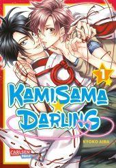 Kamisama Darling - Bd.1