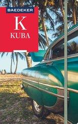 Baedeker Reiseführer Kuba