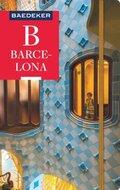Baedeker Reiseführer Barcelona