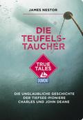 DuMont True Tales Die Teufels-Taucher