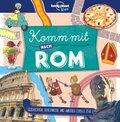 Lonely Planet - Komm mit nach Rom