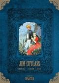 Jim Cutlass - Gesamtausgabe