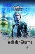 Perry Rhodan Neo - Welt der Stürme