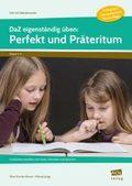 DaZ eigenständig üben: Perfekt & Präteritum - Grundschule