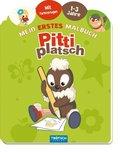 """Mein erstes Malbuch """"Pittiplatsch"""""""