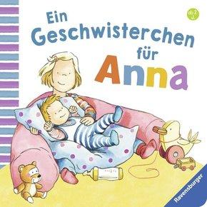 Ein Geschwisterchen für Anna