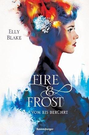 Fire & Frost, Band 1: Vom Eis berührt; .; Vol IX. Suppl. Pars