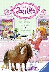 Das Pony-Café - Ein Schnabel voll Glück