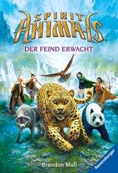 Spirit Animals 1: Der Feind erwacht; .