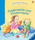 Meine ersten Fingerspiele und Kinderreime
