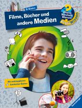 Filme, Bücher und andere Medien - Wieso? Weshalb? Warum? ProfiWissen Bd.23