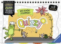 Quizzy - Was gehört zusammen?