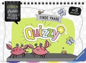 Quizzy - Finde Paare