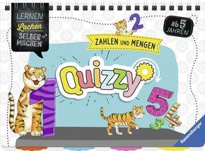 Quizzy - Zahlen und Mengen