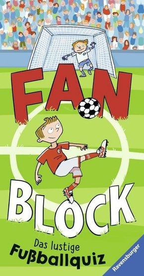 Fanblock - Das lustige Fußballquiz