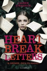 Heartbreak Letters