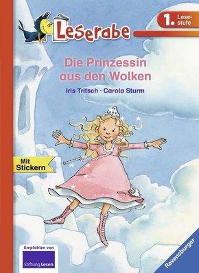 Die Prinzessin aus den Wolken - Leserabe, 1. Lesestufe