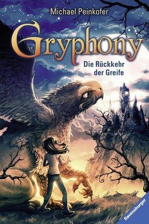 Gryphony - Die Rückkehr der Greife