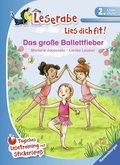 Das große Ballettfieber