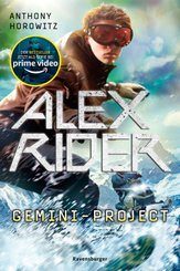 Alex Rider - Gemini-Project