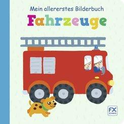 Mein allererstes Bilderbuch: Fahrzeuge