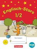 Englisch-Stars (TING-Ausgabe): 1./2. Schuljahr, Übungsheft