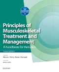 Principles of Musculoskeletal Treatment and Management - Vol.2