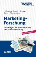 Marketing-Forschung