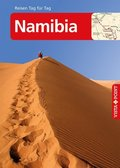 Vista Point Reisen Tag für Tag Namibia