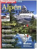 Bergsteiger Extra: AlpenKlassiker