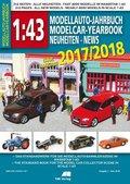 Modellauto Jahrbuch 2017/2018 / Modelcar-Yearbook 2017/2018