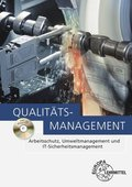 Qualitätsmanagement, m. CD-ROM
