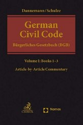German Civil Code