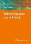 Verbrennungsmotor - kurz und bündig