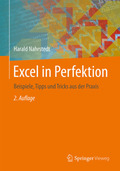 Excel in Perfektion