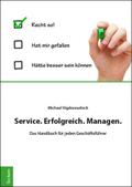 Service. Erfolgreich. Managen.