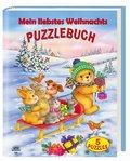 Mein liebstes Weihnachts-Puzzlebuch