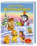 Mein erstes Weihnachtspuzzlebuch