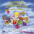 Die schönsten Christkindgeschichten, m. Audio-CD